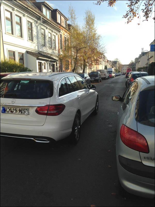 Buchenstraße