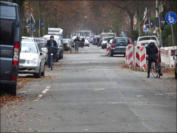 scharnhorststrasse